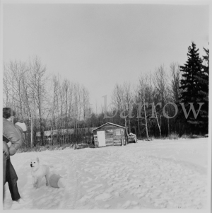 Untitled - Swan River MB 1982